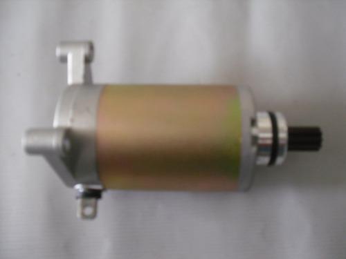 motor de partida suzuki yes/stx 200/intruder125