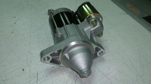motor de partida yaris 2000 al 2012 28100-21020