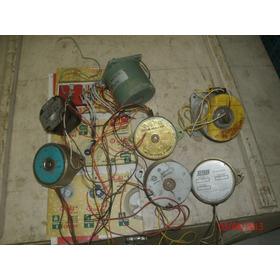 Motor De Passo Robotica Controle Micro Controlador