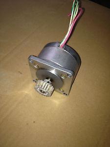 motor de passo.kp56hm2-043. 2-phasen hybrid schrittmotor 1,8