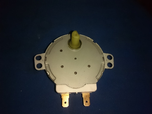 motor de plato giratorio para microondas samsung