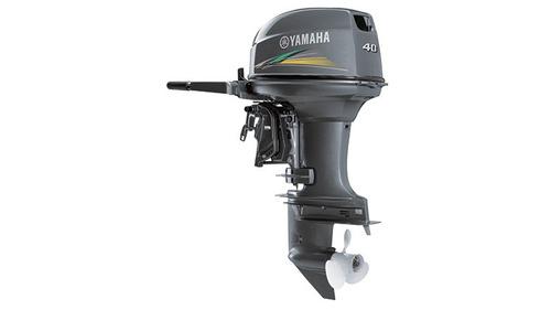motor de popa 40 amhs - yamaha