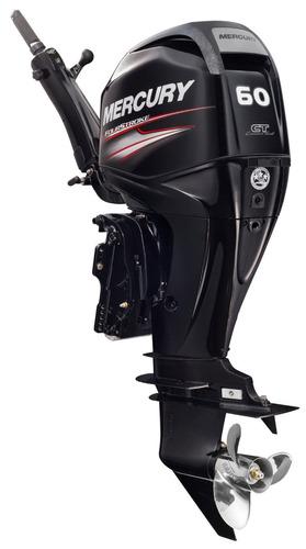 motor de popa 4t - 60 elpt efi 4t stk - com manche