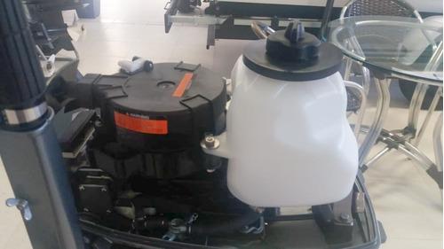 motor de popa 5 hp hidea novo ñ yamaha mercury