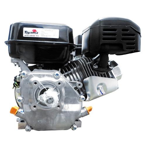 motor de popa 7hp 210cc toyama bote barco + rabeta luxo 1,5m