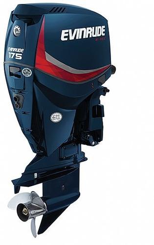 motor de popa evinrude e-tec 175 hp okm ( miami nautica )
