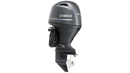 motor de popa f115 betl - yamaha