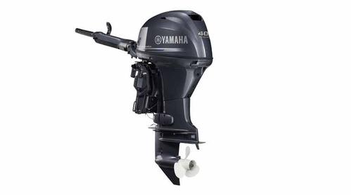 motor de popa f40 fehds - yamaha