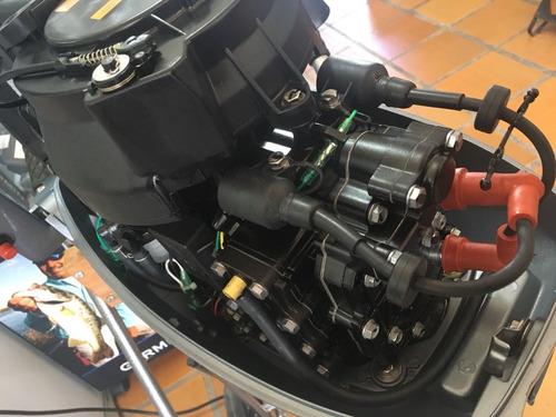 motor de popa hidea 15hp 2 tempos ñ mercury yamaha evinrude
