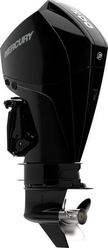 motor de popa mercury 200 hp l 3.4l efi v6 4t 4.8  zero 2019