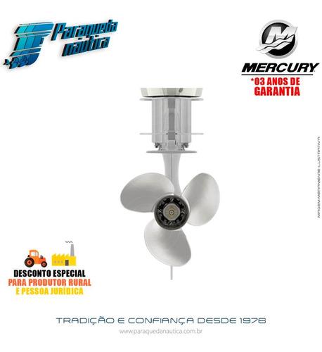 motor de popa mercury 4 tempos 200hp xl 3.4l efi v6