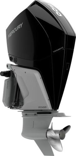 motor de popa mercury verado 350hp xl joystick 4t  2018