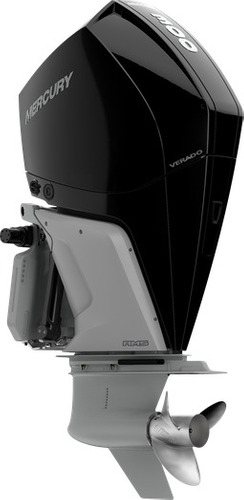 motor de popa mercury verado 350hp xxl joystick 4t bran 2019