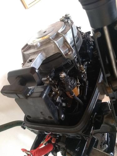 motor de popa suzuki 15 hp ano 2014 frete gratis