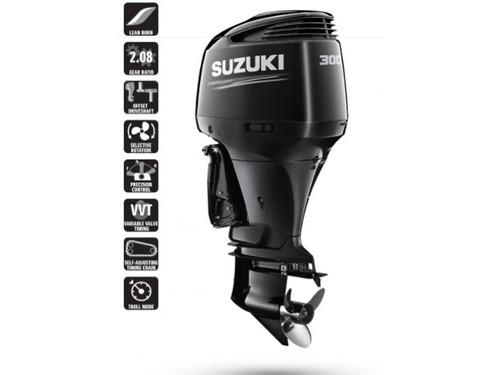 motor de popa suzuki 300 hp 4 tempos ano 2018