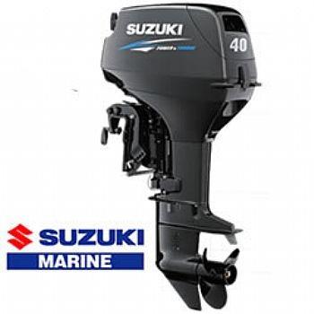 motor de popa suzuki 40hp okm  p. eletrica ( top de linha )