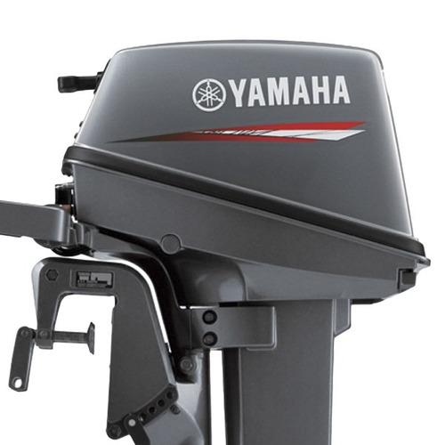 motor de popa yamaha 08 f hp 12 x no cartâo