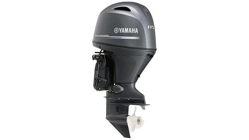 motor de popa yamaha 115hp 4t