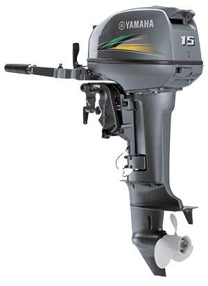 motor de popa yamaha 15 hp okm