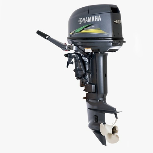 motor de popa yamaha 30 h hp