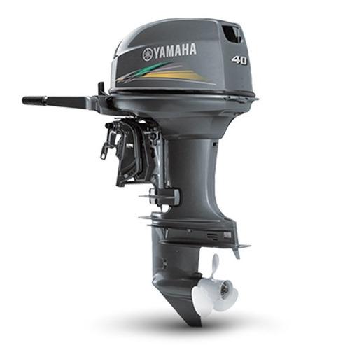 motor de popa yamaha 40 a hp 12 x no cartâo