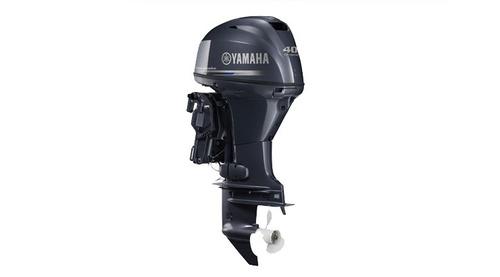 motor de popa yamaha 40 hp - 4 tempos - modelo f40 fetl