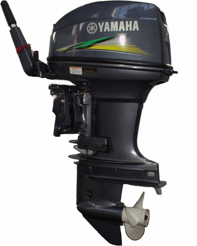 motor de popa yamaha 40 hp  40amhs 2018 nao mercury evinrude