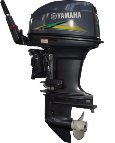 motor de popa yamaha 40 hp - 40amhs - 2020 - 12x no cartão