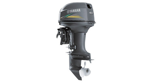 motor de popa yamaha 40hp 2t