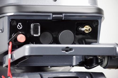 motor de popa yamaha 8hp - modelo novo -  8fmhs - 2018