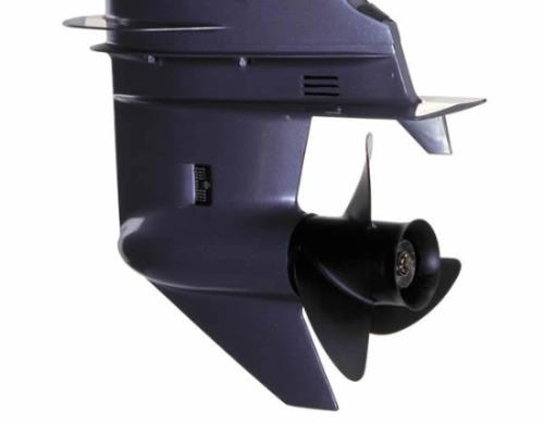 motor de popa yamaha 90hp 4t - pronta entrega