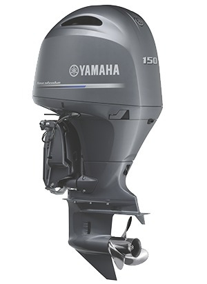 motor de popa yamaha f 150 hp detl 4t pessoa física