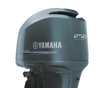 motor de popa yamaha f-250 letx  v6 2018