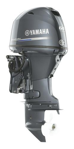 motor de popa yamaha f60 hp