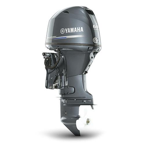 motor de popa yamaha f60 hp pronta entrega 12 x cartão