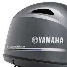 motor de popa yamaha fl 115 hp betx - 4 tempos (sp)