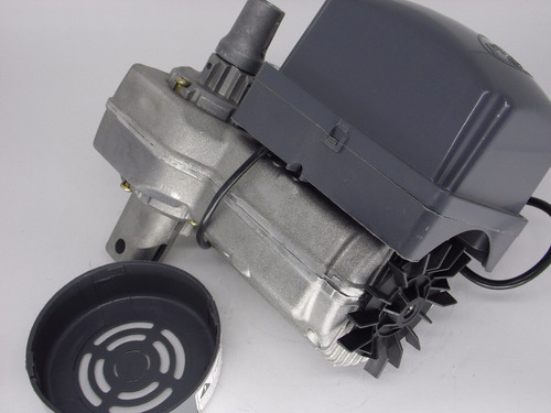 motor de portão elet basculante potenza ppa 1/3 sp 8 segundo