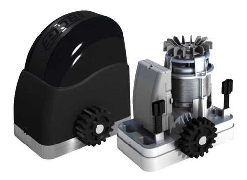 motor de porton electrico 600kg + 2 controles + cremallera