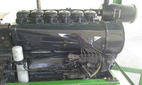 motor de riego deutz 913 aspirado