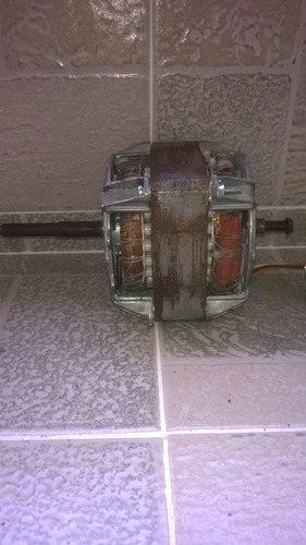 motor de secadora  electrolux 6100