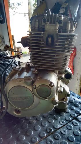 motor de suzuki intruder 125