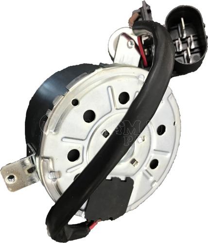 motor de ventoinha astra vectra zafira 2010 com resistência