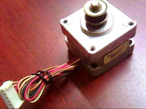 motor del cabezal   de impresora epson fx286e