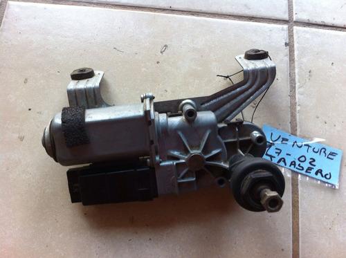 motor del limpiaparabrisas trasero de venture 1997 al 2002
