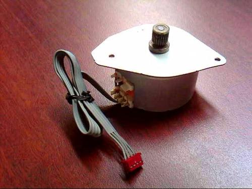motor del rodillo de impresora epson stylus cx20