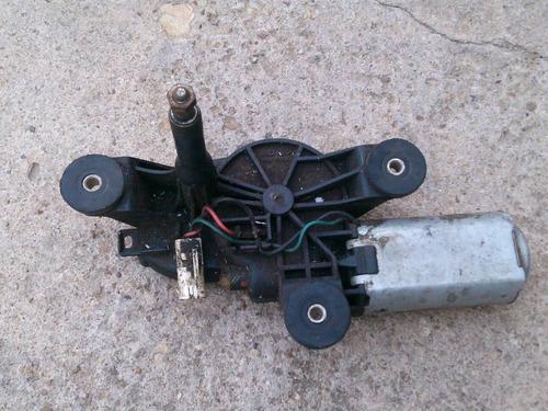 motor del vidrio trasero de fiat uno