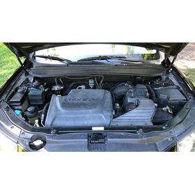 Motor Desarmado Hyundai 2.2 Crdi 16v