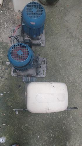motor deslizante para portão automatico rossi dzi 1hp