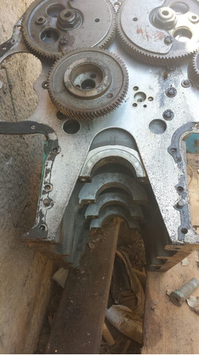 motor detroit 353