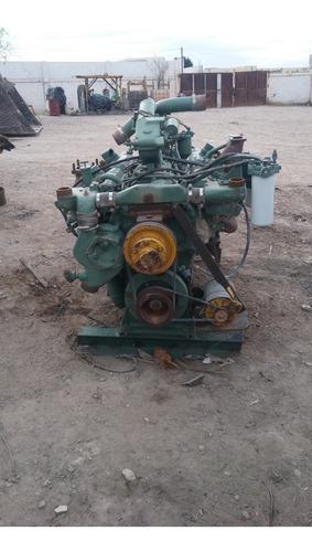 motor detroit diesel v12 serie 92